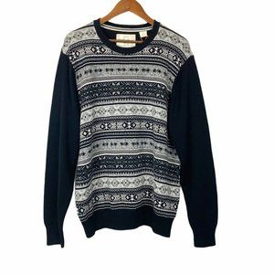 NWT Weatherproof Vintage The Holiday Sweater XL